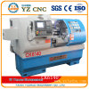 Metal Cutting Manual Threading CNC Lathe Machine