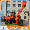 Chinese Articulated Mini Loader New RC Front End Loader for Sale (2.5t)