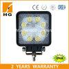 Waterproof IP68 4.3inch High Quality Work Light LED 24W