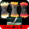 Clear PVC Cable Christmas LED String Light