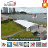 Temporary Movable Arcum Wedding Tent with Decoration Linings & Curtains