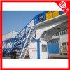 25m3/H Mobile Concrete Mixing Plant for Sale