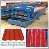 PPGI Glazed Tile Roof Panel Machinery