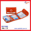 First Aid Bag with High Quality Waterproof Nylon for Outdoor Activities Use