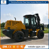 4X4 All Rough Terrain Forklift with Euro3 Engine for Sale
