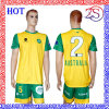 High Quality Sportswear China Man Sublimated Soccer Shirt (c212)