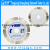 Dry Hot Diamond Pressed Blade D Cutting Saw Blade