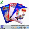 Color Glossy Promotion Booklet
