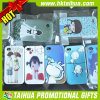 New Arrival Cases Slicone Phone Cases with Retail Package (PC-001)