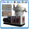 China Yulong 3 Ton/Hour Biomass Wood Dust Pelletizer
