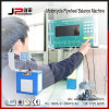 Jp Brake Disc Drum Clutch Magneto Flywheel Balancing Machine