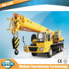 25ton Truck Crane Qy25b. 5