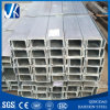 U Channel Steel Cold Rolled/Hot Rolled Steel Channel A36/Ss400/Q235