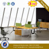 Hot Sell Office Furniture Metal Legs Workstation Office Cubicle (UL-NM077)
