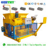Qmy6-25 Semi Automatic Concrete Block Making Machine