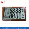 Applied in Air Conditioner Indicator Panel LCD Screen