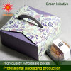 Food Box Packaging with Antifogging Window (K133)