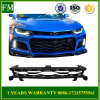 Camaro 2016-2017 Front Black Mesh Grille Grill for Chevrolet
