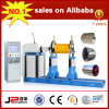 Jp Universal Balancing Machine for Papermaking Dryer Cylinder