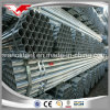 30 Um ~70 Um Zinc Coated Hot Dipped Galvanized Steel Pipe From Steel Pipe Manufacturer