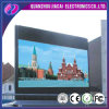 P16 Outdoor Full Color Fixed LED Screen for Advertising