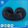 4′′, 6′′, 8′′, 10′′, 12′′ Ventilation Flexible PVC Aluminum Airduct / Hydroponic & HAVC System Air Duct Pipe