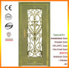 Fashion Steel&Metal Art Door Made in China