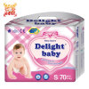 Disposable Baby Diaper Cuty Diaper Baby Manufacturer From China