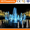 Stainless Steel and Brass Water Jet Fountain Nozzle