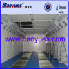 Advanced Model with CE Certificate Car Paint Spray Booth with Water-Borne Paint Systemfor Sale/Manufacture Price