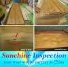 Laminate Flooring QC Inspection Service in China / Third Party Inspection Company