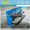 Foot Pedal Shearing Machine with Casting Body
