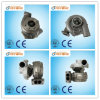 Kamaz Diesel Turbocharger K27-145 01, 02 Turbo 740.30.260 740.50.360 740.51.320 740.31.240