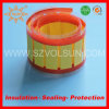 2: 1/ 3: 1 Yellow Heat Shrink Identification Marker Sleeve