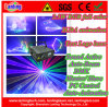 2.5W Stage Laser Animation Disco Lighting Projector
