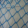 PVC Coating Chain Link Fencing Garden Fence