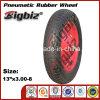 China Cheap 3.00-8 Rubber Wheel Manufacturer Rubber Wheel