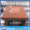 Porous Pervious, Ceramic Water Permeable Brick Paver for Driveway, Walkway