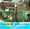Quality Inspection Services in Shenzhen, Zhuhai, Jiangmen, Dongguan