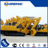 Liugong Cralwer Excavator 21.5ton Clg920dii 21ton Excavator