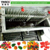 Fully Automatic Gummy/Jelly (QQ) Candy Depositing Line (GDQ300/450-3)