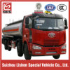 Low Price 8X4 FAW Diesel Engine Fuel Truck