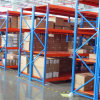 Medium Duty Metal Shelf with Step Beam and Shelves