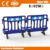 HDPE Plastic Road Safety Durable Barricade  Fence