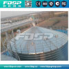 Galvanized Steel Storage Silo for Soybean