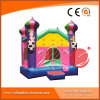 Spotty Dog Pet Inflatable Bounce House Castle for Kids (T2-107)