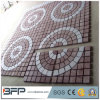 Chinese Granite Cobble Stone Paver Mats Interlocking Paver Cube Stone for Walkway