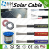 TUV Certificate Excellent Resistance to Abrasion 1X4.0mm2 Solar Cable