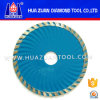 115mm Strengthen Protection Turbo Blade