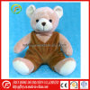 Promotion Gift of Plush Teddy Bear with Baby Pants